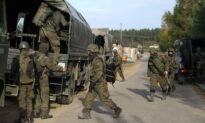 Poland Deploys Thousands More Soldiers on Belarus Border