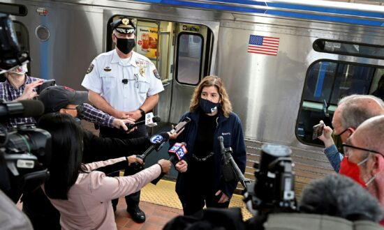 Philadelphia Subway Riders Witnessed Rape but Did Nothing, Police Say