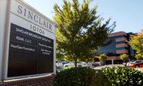 Sinclair Broadcast Group Identifies Data Breach