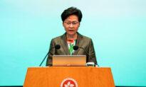Hong Kong's Zero-COVID Policy Threatens Financial Hub Status: Finance Industry Group