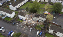 2 Adults, 2 Children in Hospital After Explosion in Scottish Residential Area