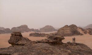 Film Review: 'Dune': Denis Villeneuve's Uneven First Half of Herbert's Epic Novel