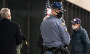 127 Washington State Patrol Employees Terminated Over COVID-19 Vaccine Mandate