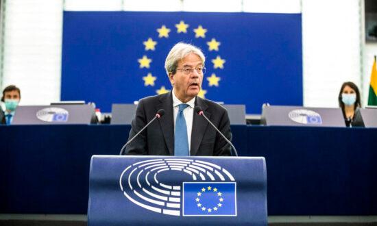 EU Starts Debate on Budget Rules Amid High Debt, Investment Needs