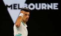 Djokovic Will Need to Be Vaccinated to Play Australian Open: Minister