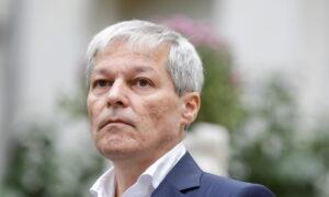 Romania's Prime Minister-Designate Fails to Win Parliament Confidence