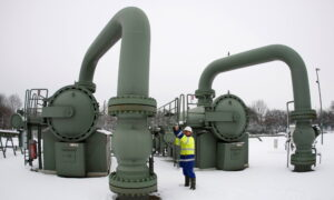 German Regulator Cuts Power, Gas Grid Earnings to Protect Consumers