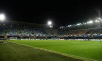 5 Arrested After Manchester City Supporter Attacked