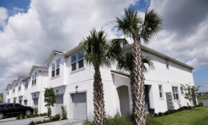 US Mortgage Rates Surge to 6-Month High: MBA