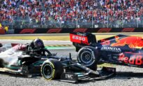 Hamilton Hoping for a Texan Twist in F1 Title Duel