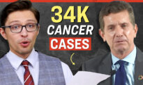 Facts Matter (Oct. 20): As FDA Approves Booster Shot, J&J Faces 34,600 Lawsuits for Alleged Asbestos Powder