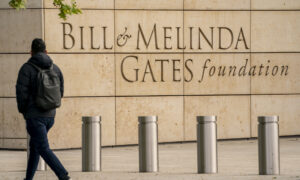 Gates Foundation to Fund $120 Million to Increase Oral COVID-19 Drug Distribution to Poor Nations