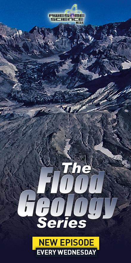 Flood Geology Series