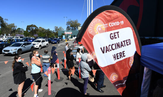 Peak Body Wants Queensland to Support Businesses That Refuse Entry to Unvaccinated