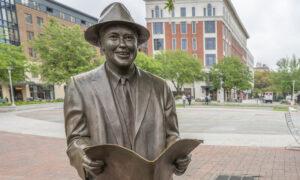 American Treasures: Johnny Mercer, an All-American Genius