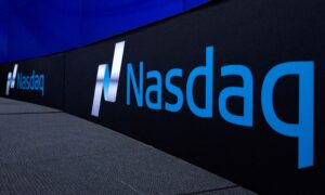 Nasdaq Profit Beats on Robust Demand for Investment Products