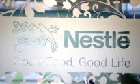 Inflation Trade? Nestle Reaps Benefits From Higher Prices