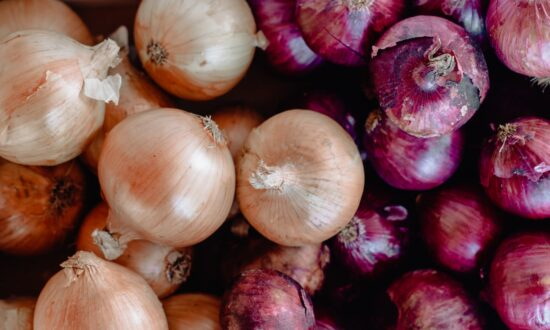 Salmonella Outbreak in Multiple States Linked to Onions: CDC