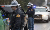 Cost to Replace Washington State Patrol Troopers Lost to Vaccine Mandate Tops $12.4 Million