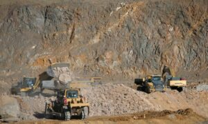 US Needs More Mines to Boost Rare Earths Supply Chain, Pentagon Says