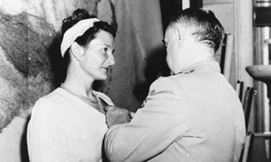 Book Review: 'A Woman of No Importance: The Untold Story of the American Spy Who Helped Win World War II'