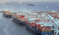 Shipping Companies at Ports of Los Angeles and Long Beach Will Soon Be Fined for Staying Too Long in Marine Terminals