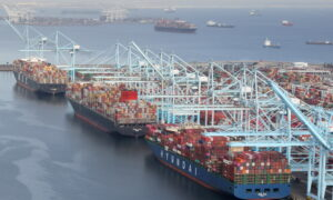 Top US Port Chief Warns: 'Shop Early' for Christmas Due to Supply Chain Crunch
