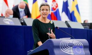 EU Competition Commissioner Warns of More Anti-Cartel Raids, Criticises 'No-Poach' Deals