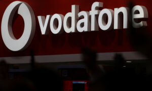 Vodafone Adds 7,000 Software Engineers to Target Digital Services
