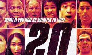 EpochTV: Film Review: '20 Minutes'