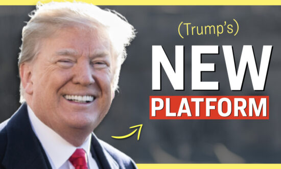 EpochTV: Trump Launches New Social Media; Moderna's Lobbying Arm Increases by 600%