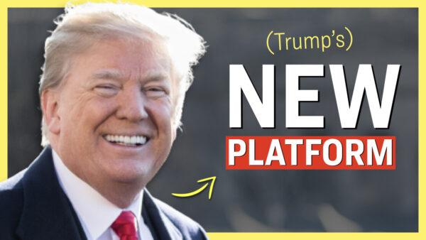 Facts Matter (Oct. 21): Trump Launches New Social Media; Moderna's Lobbying Arm Increases by 600%
