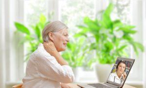 Insurance Focused on Virtual Visits?