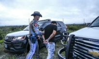 Texas Operation 'Lucky Charm' Results in 21 Sex Offender-Related Arrests: Attorney General