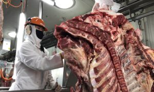 Ninth Australian Abattoir Suspended from Exporting to China