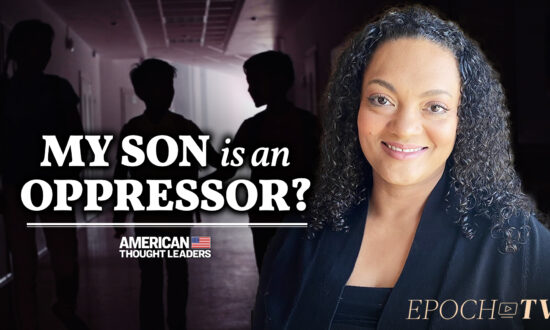 Gabrielle Clark: My Son Is Not an Oppressor Just Because He Looks White