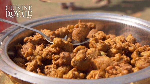 Cuisine Royale (Episode 12): India – Jaipur