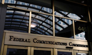 Senators Urge FCC to Address Surveillance Threats to US Telecom Networks