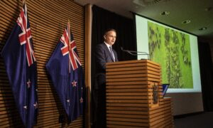 New Zealand Becomes First Country in the World to Pass Climate Change Disclosure Law