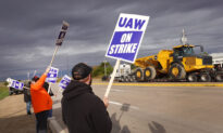Will All of America Go on Strike?
