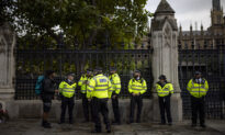UK Intelligence Agency Raises Threat Level to Lawmakers Following Killing of MP