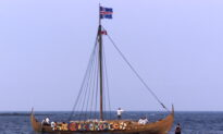Vikings Crossed the Atlantic 1,000 Years Ago
