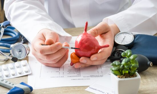 Excessive Bladder Pressure—Causes and Solutions