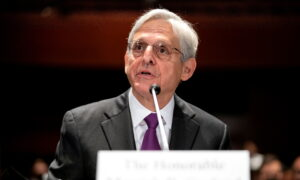 AG Garland Defends Memo Targeting Parents After NSBA Letter Is Withdrawn