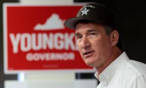 Republican Virginia Gubernatorial Hopeful Calls for Probe Into Loudoun County Rape Scandal