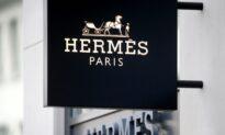 Birkin Bag Maker Hermes Shrugs Off China Slowdown, Sales Beat Forecasts