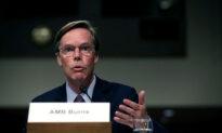 US Ambassador to China Nominee Calls Out CCP's Aggression