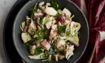 Waldorf Pear Salad