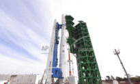 South Korea Reaches Space Milestone With Domestic Rocket Launch Into Space