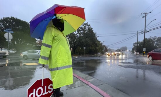Fire-Scarred California Braces for More Storms, Flash Floods